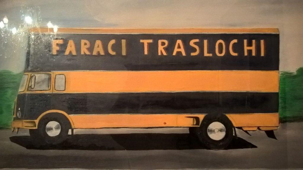 Faraci Traslochi Torino